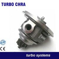 טורבו מגדש טורבו מחסנית VL36 55212916 55222014 core chra עבור פיאט גרנדה פונטו Lancia דלתא III 1.4 T-jet 16V 2007-155 HP