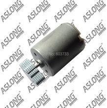 Profesyonel tedarikçisi Aslong 280 titreşim motoru, 20 adet/grup elektrikli motor, ücretsiz kargo