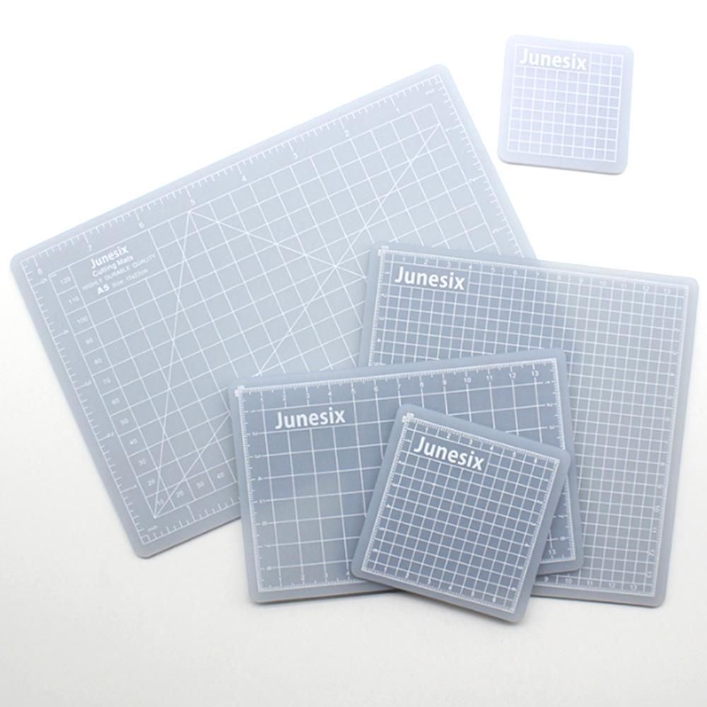 Self-healing Translucent Cutting Mats