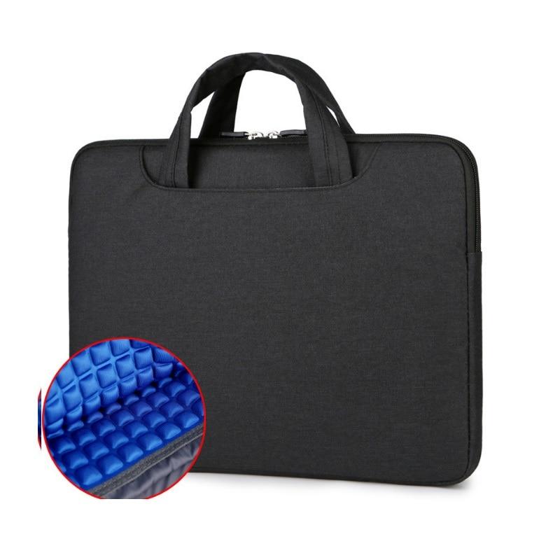 New Man Business Bag Bostanten Maleta 13 13.3 Inch Laptop Computer Bag Briefcase Women Business Document Files Bag Slim Handbag
