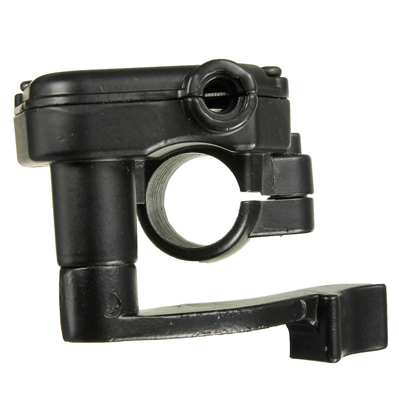 Image 2 - 1PC Black 78cm Thumb Throttle Accelerator Cable For  Mini Moto/4 Stroke Quad ATV Pit Bike 50 150cc 110cc-in ATV Parts & Accessories from Automobiles & Motorcycles