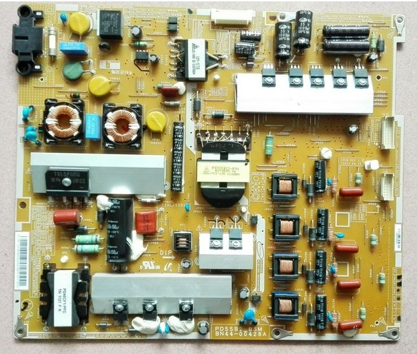 for samsung LCD TV UA55D8000YJ  power supply board  PD55B2-BSM  BN44-00428A   is used
