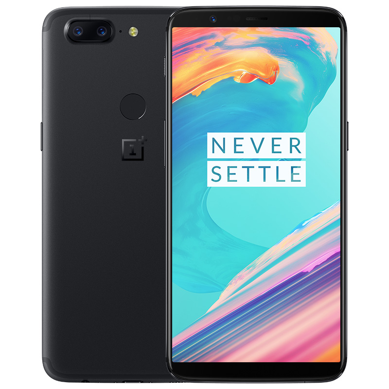 "Image 4 - OnePlus 5T 5 T 6GB/8GB RAM 64GB/128GB ROM Snapdragon 835 Octa Core 6.01"" FHD 20MP Dual Camera OxygenOS Android 7.1 SmartPhone-in Cellphones from Cellphones & Telecommunications"