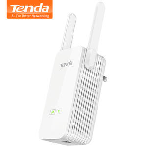 Tenda Ethernet-Adapter Homeplug Powerline Wifi-Extender IPTV PLC PA3 And 1000mbps Play