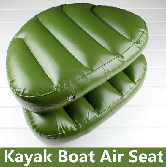Outdoor Camping font b Water b font font b Sports b font Boat Seat Inflatable Cushion