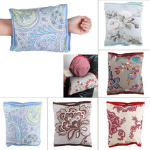 5 Patterns Adjustable Baby Nursing Arm Pillow Breastfeeding Infant Newborn Baby Pillows Mom Baby Care Cotton Washable Bedding