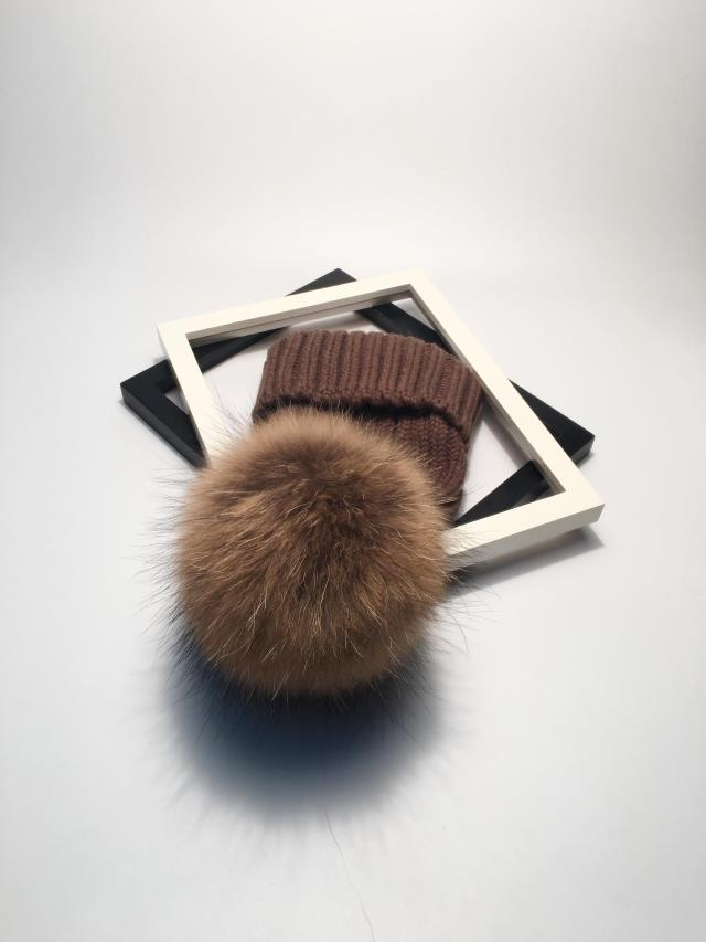 winter hats for women pom pom hat  (8)