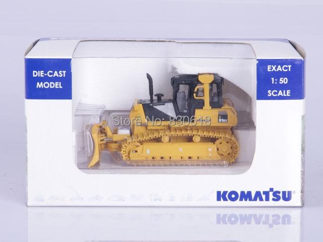 Komatsu D61EX Aufkleber Set