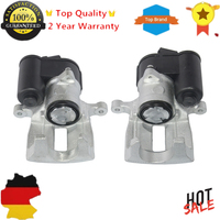 Rear Right Left Side Brake Caliper For AUDI Q3 VW PASSAT BHN961E 86 1912 000 RXF5475B