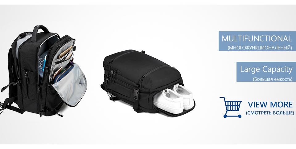 "HTB1YDu0bizxK1RjSspjq6AS.pXaR - OZUKO Men 15.6"" Laptop Backpack Fashion Waterproof Teenager Schoolbag"
