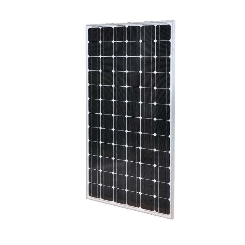 Panneau solaire 200 w 24 v 5 pcs Zonnepanelen 1000 w 1KW Solaire Batterie Chargeur Système Solaire Pour La Maison Hors grille Système Solaire Camping-Car RV