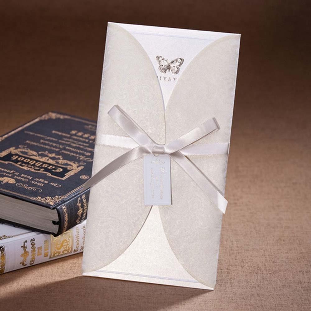 online get cheap champagne wedding invitations -aliexpress, Wedding invitations