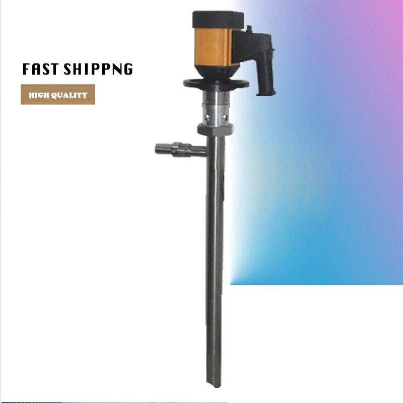 купить HP-EX2-V+250HV 316 Stainless Steel high viscosity vertical Epoxy resins, glycerin, honey screw pump онлайн