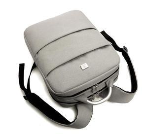 Image 3 - 여성을위한 원래 클래식 노트북 배낭 남자 xiaomi 배낭 학교 배낭 대용량 15.6 인치 학생 여행 가방