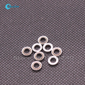 MJX RC drone MJX X101 Spare Parts upgraded version bearing 8pcs/lot x101 bearings part