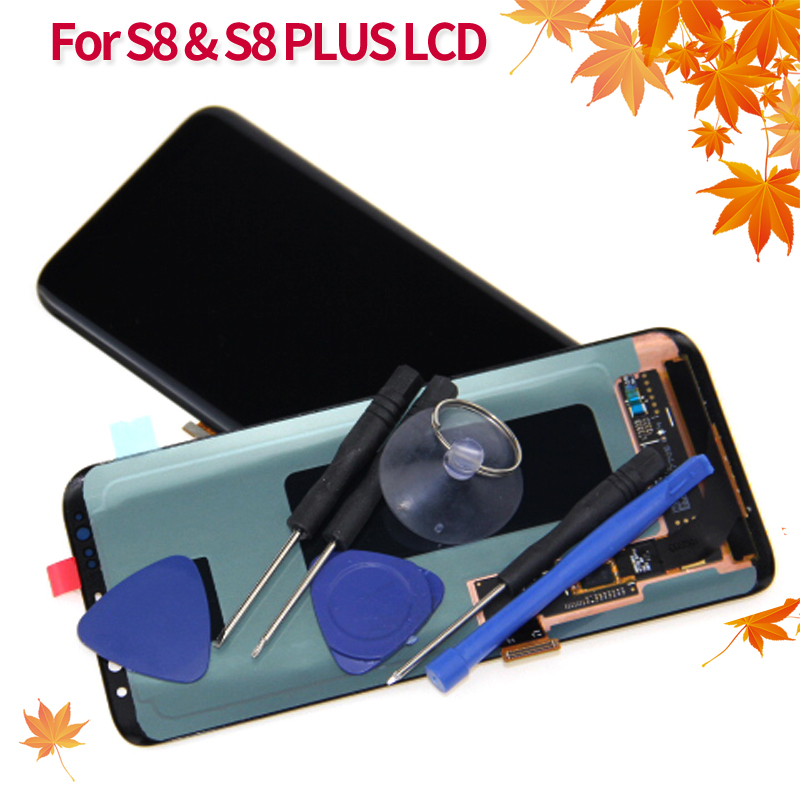 For-Samsung-Galaxy-S8-Plus-G955-LCD-SCREEN-s2-NEW