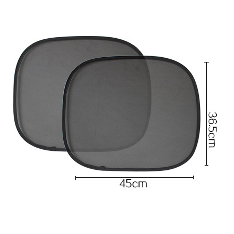 Image 3 - Car Sun Shade Auto Curtain Window Film Protection Sun Blind Sunshade Windshield Glasses Cover Summer Sunglasses Side Shields-in Side Window Sunshades from Automobiles & Motorcycles