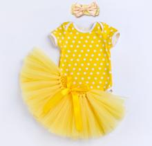 60f372e93d83 Buy infant yellow tutu and get free shipping on AliExpress.com