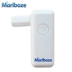 Image 5 - 5ชิ้นMarlboze 433เมกะเฮิร์ตซ์ไร้สายหน้าต่างประตูการรักษาความปลอดภัยสมาร์ทช่องว่างเซ็นเซอร์สำหรับของเราPG103 Home Security WIFI GSM 3กรัมGPRSปลุกระบบ
