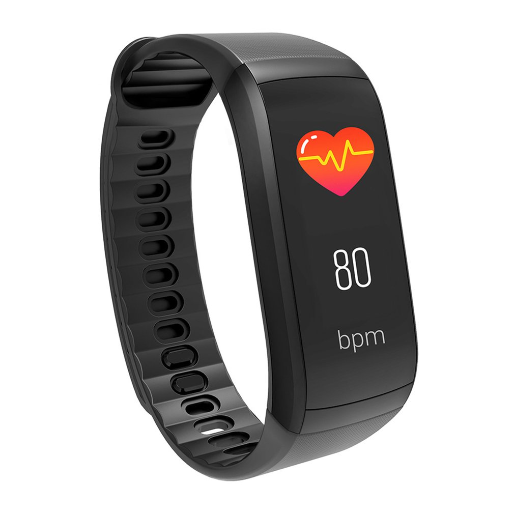 KR02 GPS IP67 Waterproof Fitness Smart Watch Heart Rate Monitor Activity Tracker Smartband Watch For Women Men IOS Android Phone