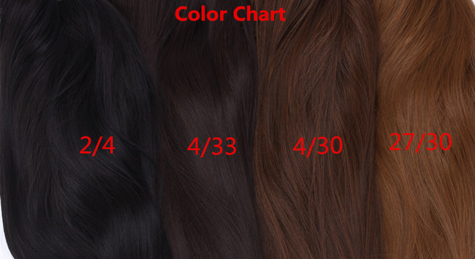 color chart_