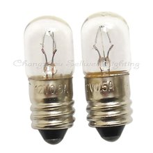 NEW!miniature lighting bulbs 12v 0.5a e10 t10x27 A307