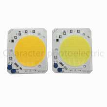 10 pcs 50W 220V IP65 Floodlight High Power Integrated LED COB Chip Matrix Spotlight DIY Flood Light Outdoor Street