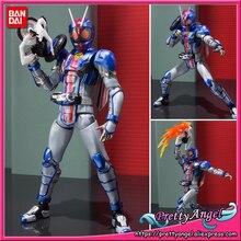 Brettyangel authentique Bandai Tamashii Nations S. H. Figuarts exclusif Kamen Rider Drive Kamen Rider Mach chaser figurine daction