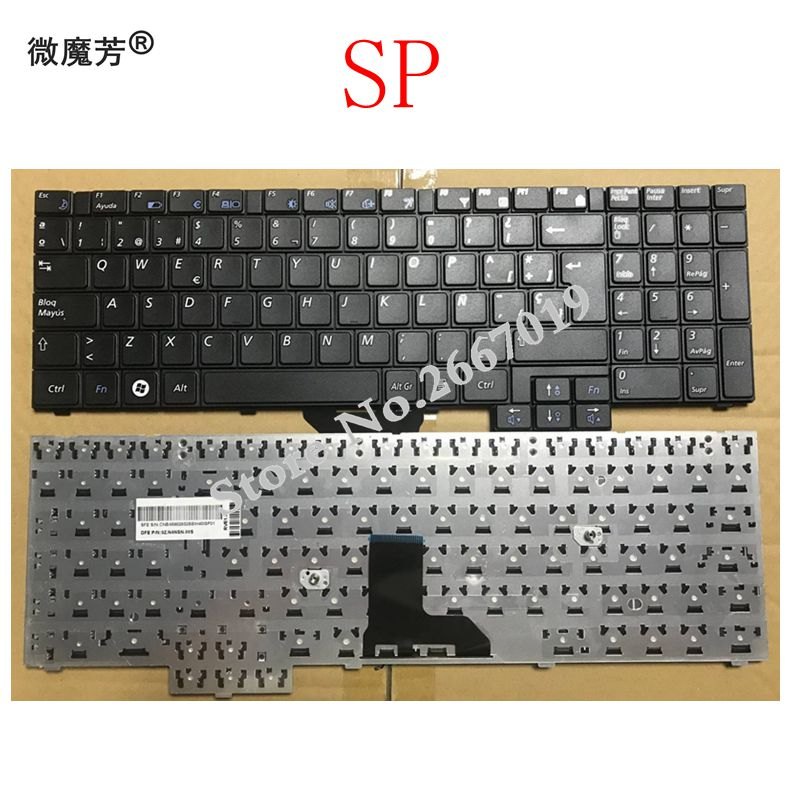 SP Klavye Samsung R620 R528 R530 R540 NP-R620 R525 NP-R525 R517 R523 RV508 Siyah laptop klavyeSP Klavye Samsung R620 R528 R530 R540 NP-R620 R525 NP-R525 R517 R523 RV508 Siyah laptop klavye