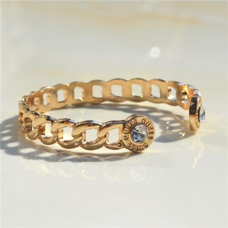 hot Bike Motorcycle Chain Sport Bracelet Women Classic Simple Design Bangle Gift Trendy Casual Jewelry Fashion Women Gifts