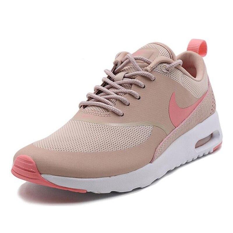NEW ORIGINAL ARRIVENT NIKE AIR MAX Chaussures de Course des Femmes Respirant Sport Baskets nike chaussures - 5