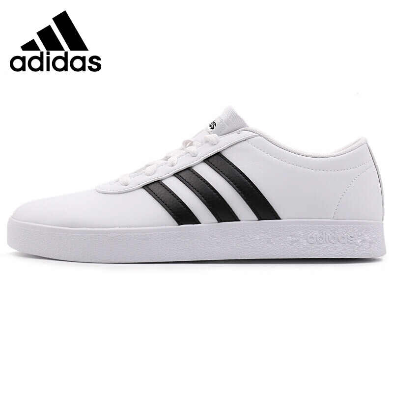 US $65.91 22% OFF Original New Arrival Adidas NEO Label Men's Skateboarding Shoes Sneakers in Skateboarding from Sports & Entertainment on