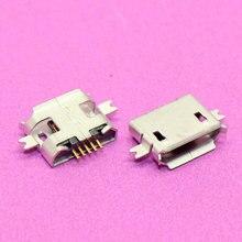 Micro USB разъем разъем для MOTO MB525/ZTE/OPPO/Samsung/Nokia 8600