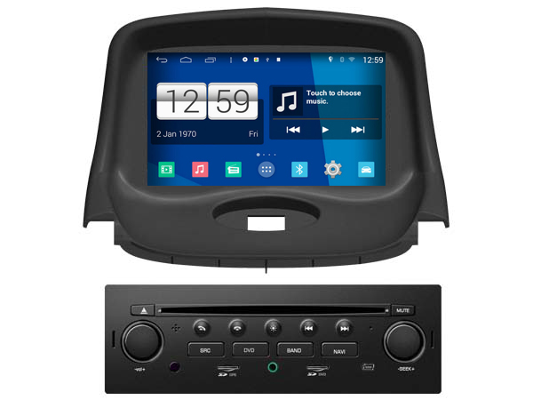 compare prices on peugeot 206 radio online shopping buy low price peugeot 206 radio at factory. Black Bedroom Furniture Sets. Home Design Ideas