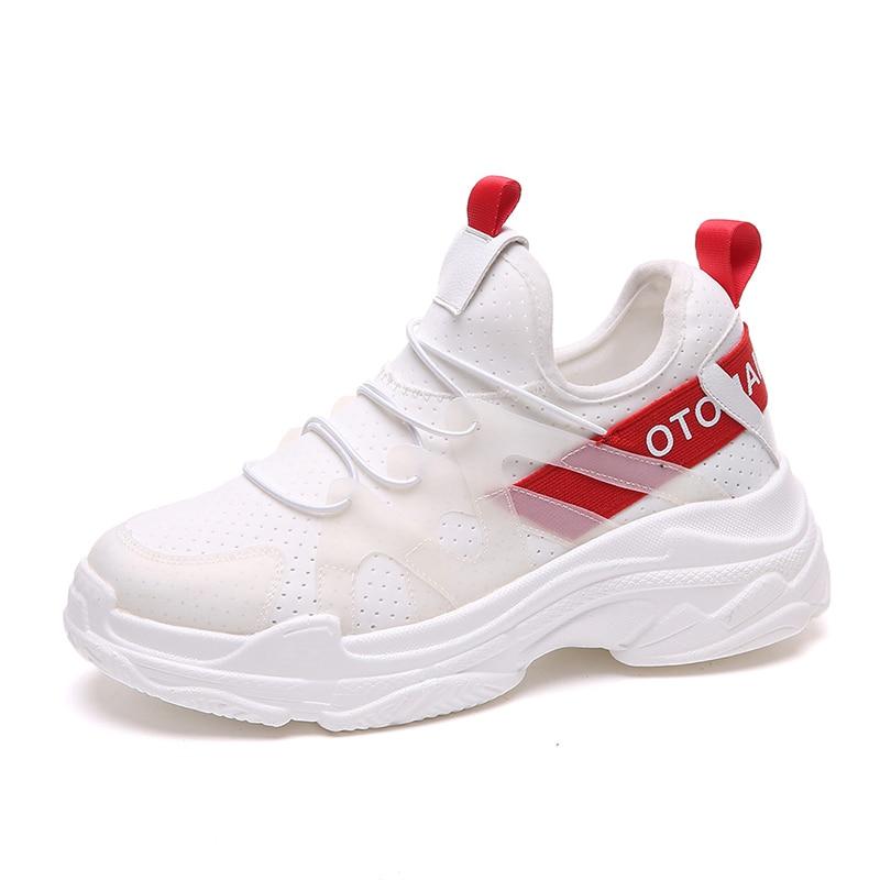 Chaussures de course pour l'été