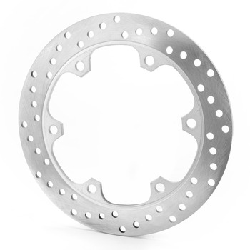 Areyourshop Motorcycle Front Brake Disc Rotor For Honda Forza 250 300 NSS250 NSS300 2008-2017 SH300 2007-2017 45251-KVZ-631 image