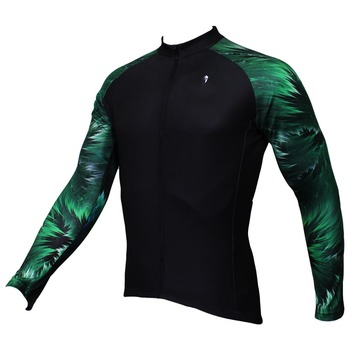 ILPALADINO Men's Outdoor Sports Bicycle Clothing Cycling Jersey A variety of styles Bicycle Long Sleeve Bicycle Jersey Top