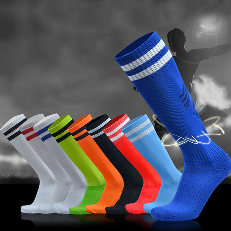 Children Adults Socks Men Boys Socks Kids Long Thicken Cotton Socks H9