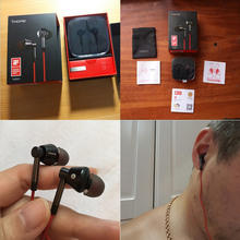 1MORE 1M301 In-Ear Earphone with Mic
