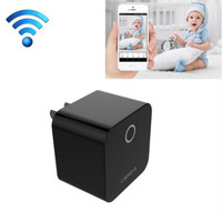 Mini WiFi Camera HD 1080P Night Vision Motion Sensor Micro Cam DVR Video Voice Recorder Remote Camcorder DVR of Charger Socket