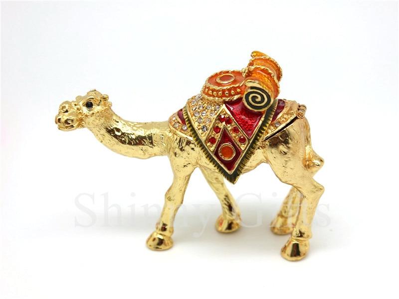 Χειροποίητα χειροποίητα καμήλα - Διακόσμηση σπιτιού - Φωτογραφία 1