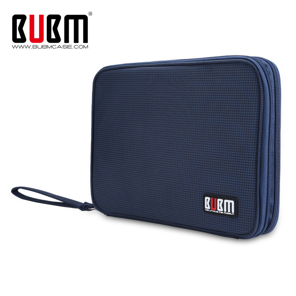 BUBM Universal Electronics Accessories Travel Hard Drive /