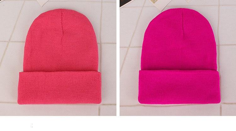 Winter Knit Beanies 20