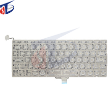 A1278 keyboard for Macbook pro Unibody 13″ A1278 Thai TH Thailand keyboard America US standard traditional chinese 2008-2012year