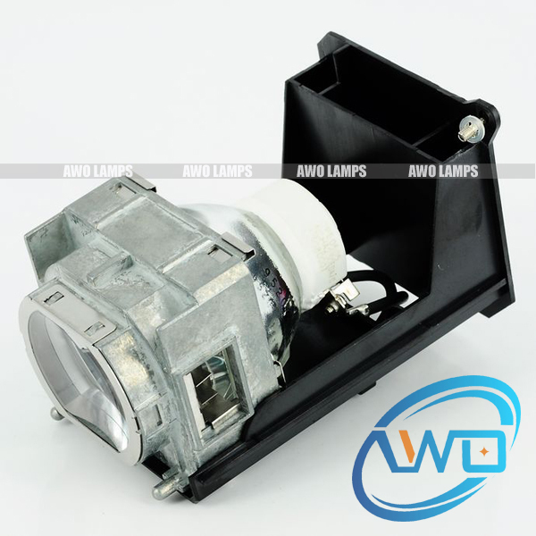 RLC-040 Original lamp with housing for VIEWSONIC PJL7200 Projectors osram original bare lamp with housing rlc 077 for viewsonic pjd5126 pjd5226 projectors