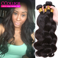 7A Unprocessed Peruvian Body Wave Virgin Hair 30 Inch Peruvian Hair 4 Bundles Cheap Human Hair Extension With Free Shipping