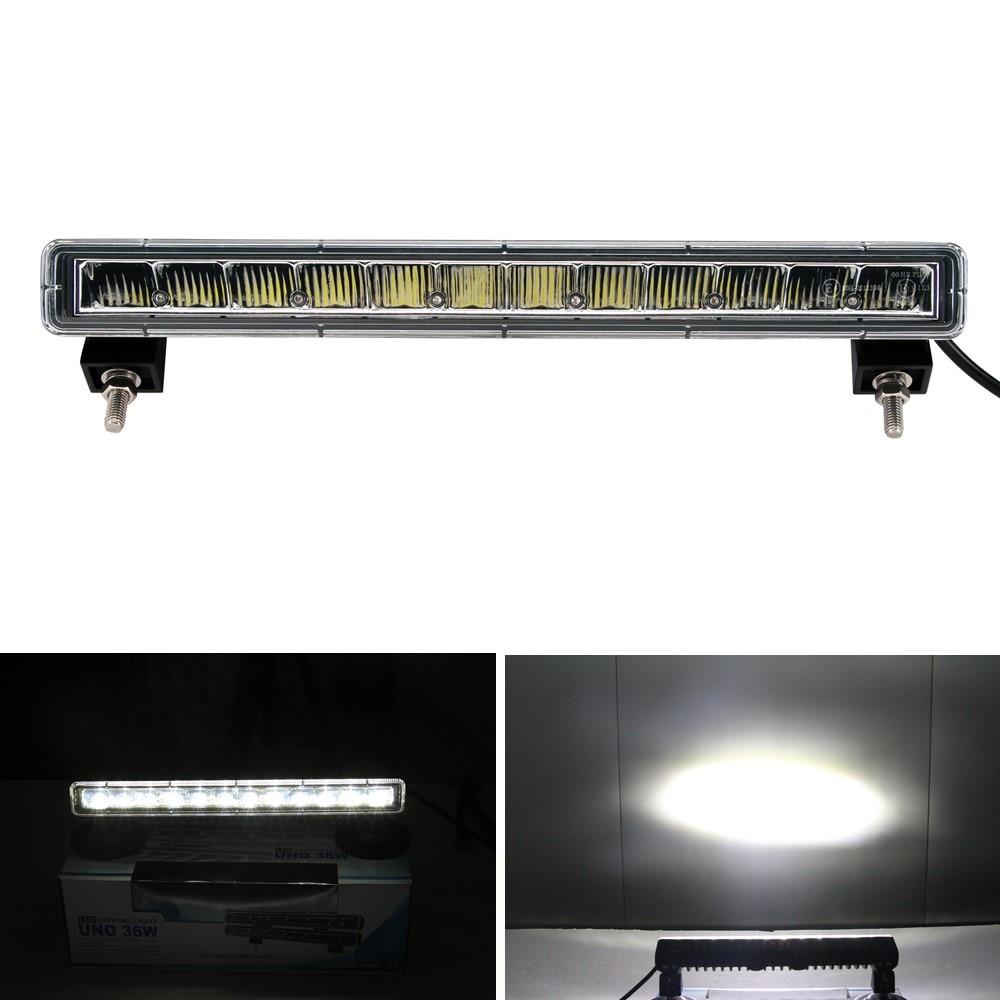 "44/""~60/"" Adjustable 4X4 Fog Lights Lamps 4X4 Off-Road Brace Rail Mounting Bar"