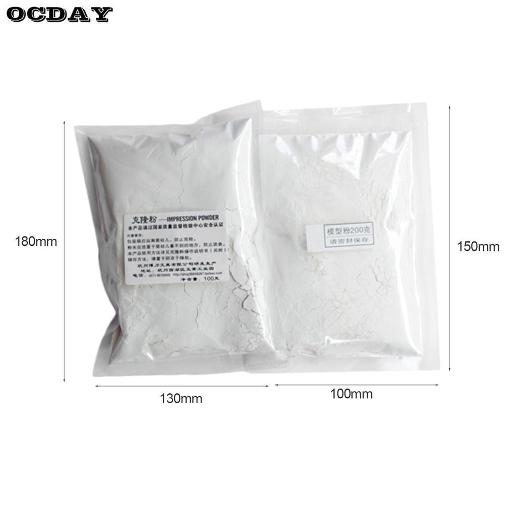 OCDAY-2-PCSlot-3D-Handprints-Footprints-Plaster-Hand-Foot-Shape-Casting-Minikit-Molding-for-Adult-Baby-Clone-Powder-Drop-Ship-5