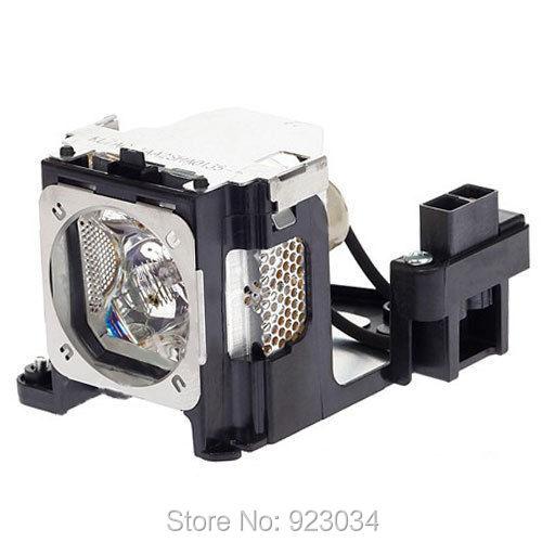 610 339 8600 lampe de projecteur avec boîtier pour EIKI LC-XS525/LC-XS25/LC-XS30/LC-XS31