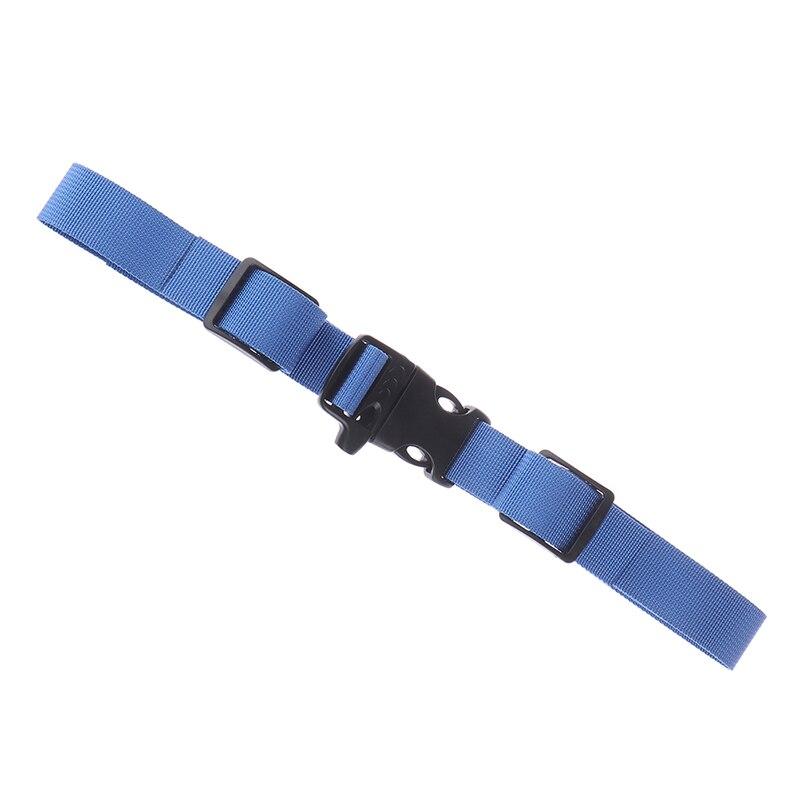 Kids Buckle Clip Strap Adjustable Chest Harness Bag Backpack Shoulder Stra XG